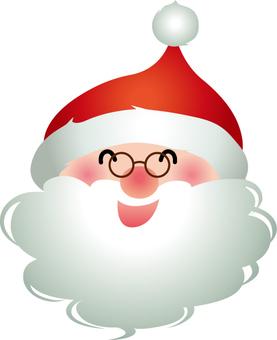 Smile Santa