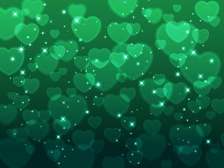 Dark heart's sparkling light 07