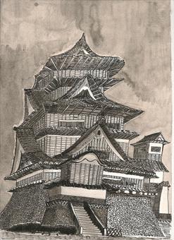 구마모토 성