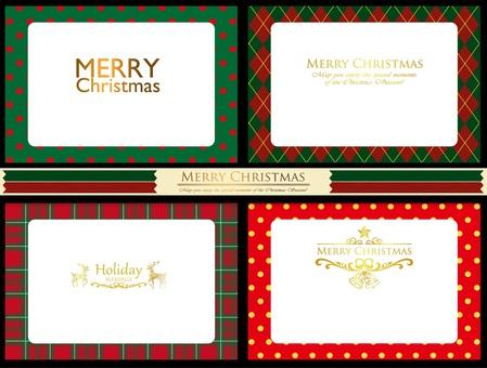 Design: Christmas Item 5