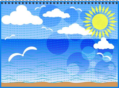Sea note 02