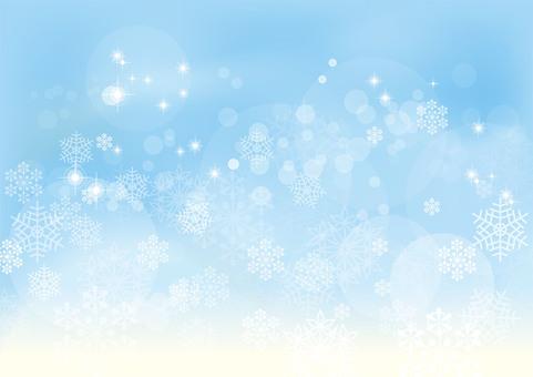 Snow Crystals 17