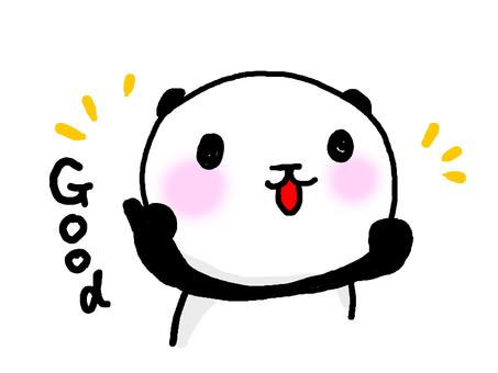 Good 팬더