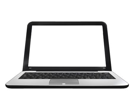 Laptop computer 6