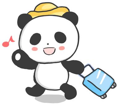 Travel panda 2