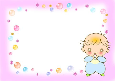 Baby background