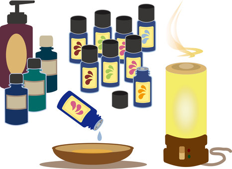Aroma goods ③