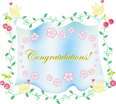 Congratulations Haruka! !