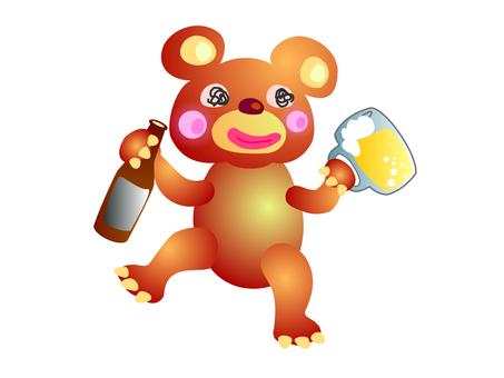 Bear & Beer