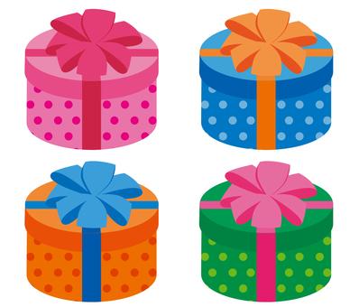 Present box 4