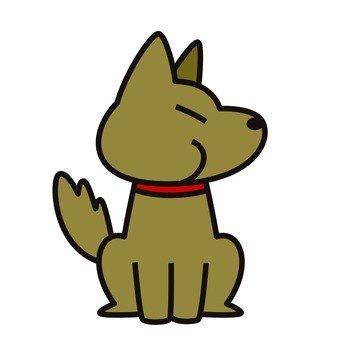 Angry dog 2