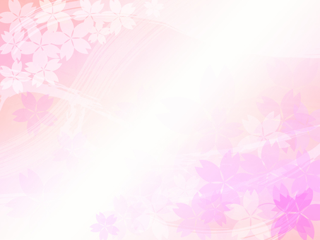 Cherry blossom background 32