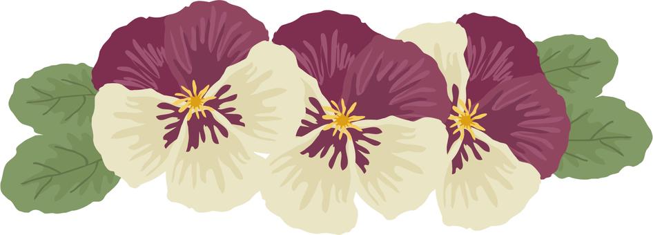 Flower set 02