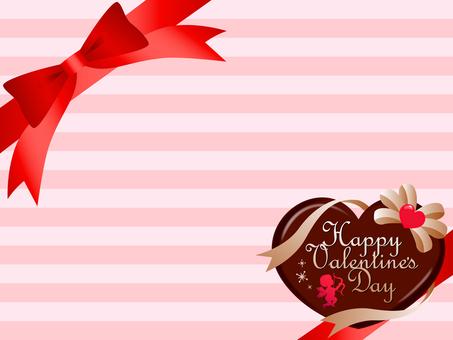 Valentine background -4