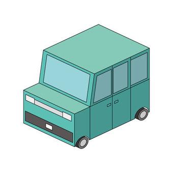 軽Automobile
