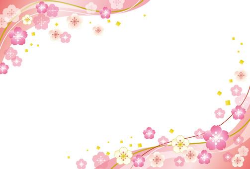 벚꽃의 프레임 17