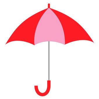 Umbrella material 2