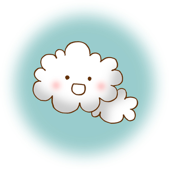 Weather cloudy cloud