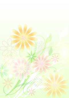 Spring Material 29