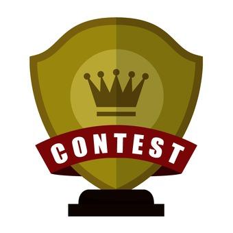 Contest shield