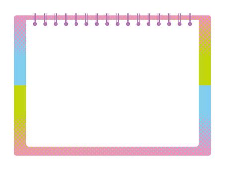 Notebook 428