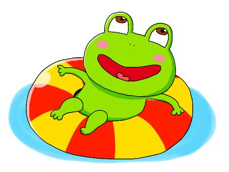 Fuuka Frog