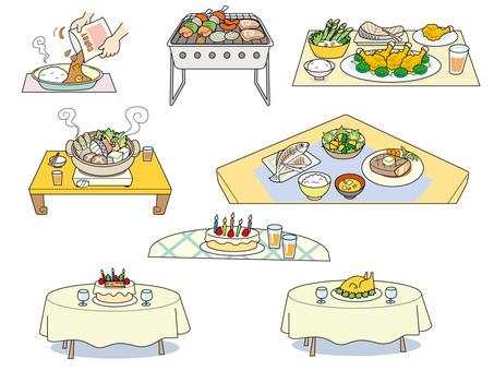 料理いろいろ02