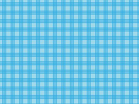 Cute check pattern wallpaper