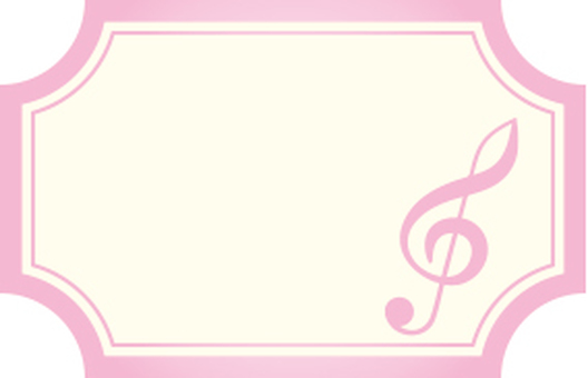 Label of psycho sign Pink