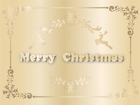 크리스마스 카드 02