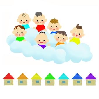Rainbow children 2
