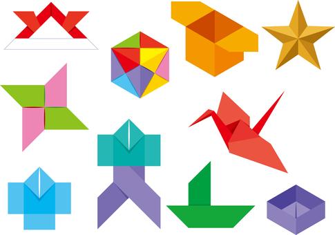 折り紙 セット