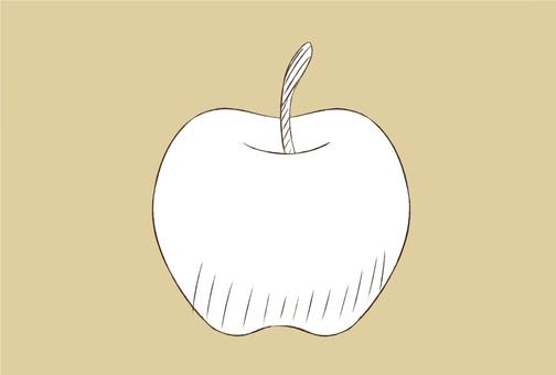 Apple handwriting