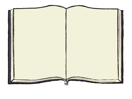 Book of the Edo period