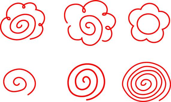 Spiral round and round