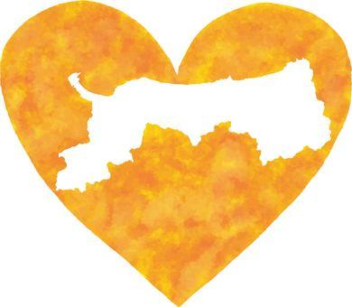 Tottori prefecture 01_01