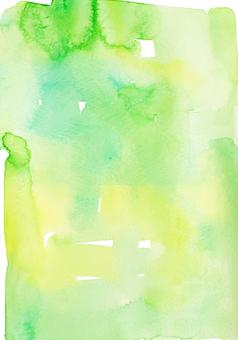 Watercolor material