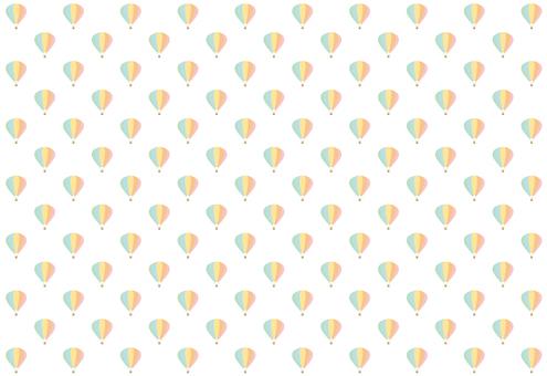 Balloon pattern