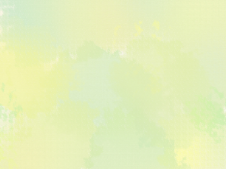 Watercolor background texture (green)