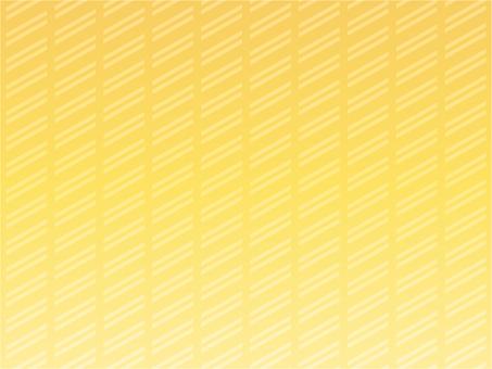 노란색 사선 배경