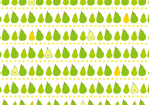Background Pear