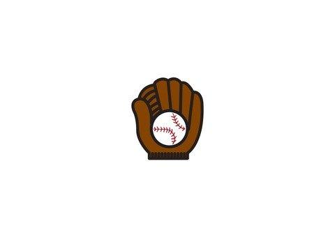 Baseball grab