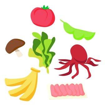 Diet - diet oriented food