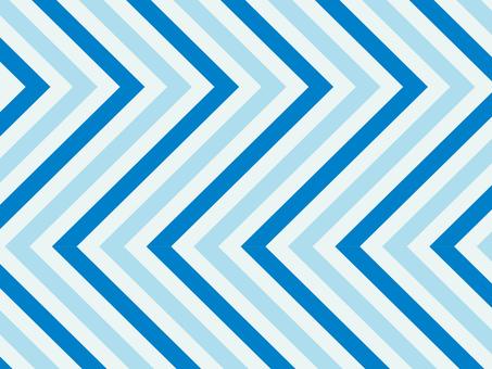Texture zigzag blue 1