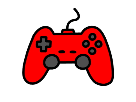 Controller red