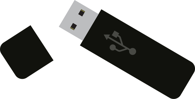 USB_ character