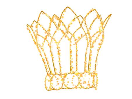 Star tiara 2