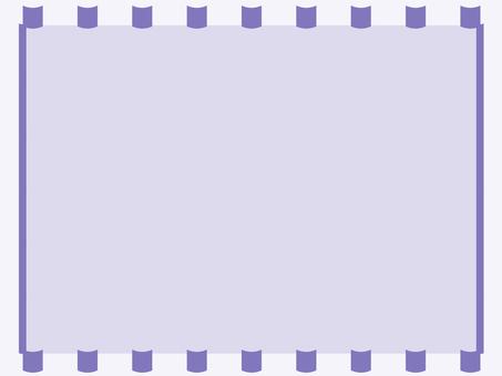 Lilac system · frame