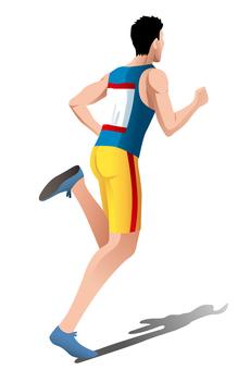 Runner 3 / Runner / Marathon