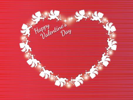 Valentine's card 14